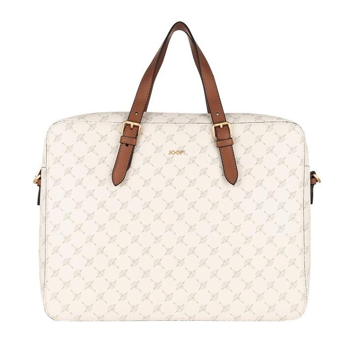 bags, JOOP!, Cortina Nanni Shopping Bag Offwhite