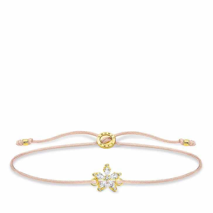 bracelets, Thomas Sabo, Bracelet Beige