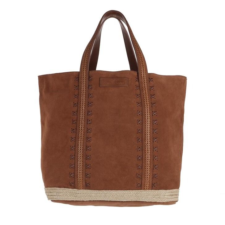 Handtasche, Vanessa Bruno, Cabas Moyen Tote Camel