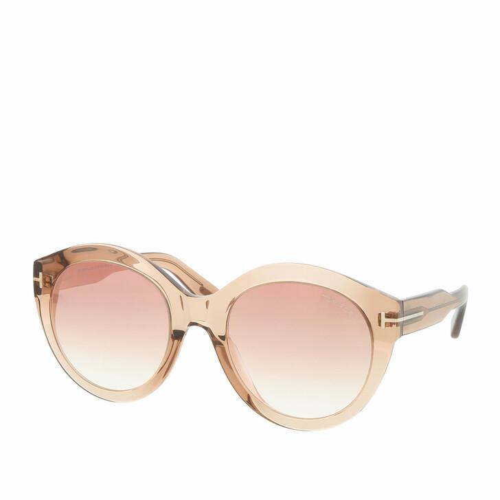 Sonnenbrille, Tom Ford, FT0661 5445G