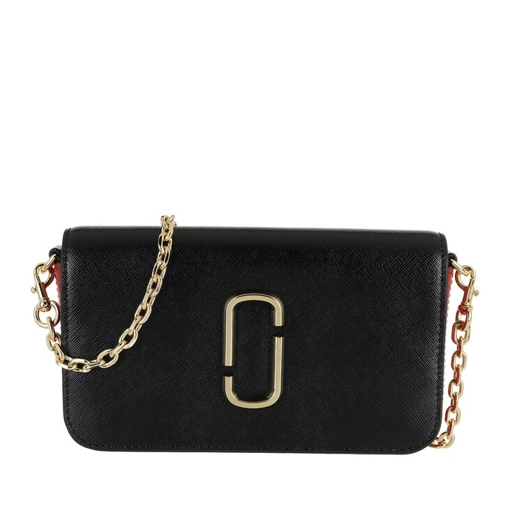 bags, Marc Jacobs, Snapshot Crossbody Bag With Chain