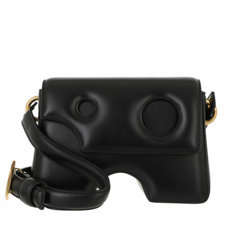 bags, Off-White, Burrow Shoulder 22 Black