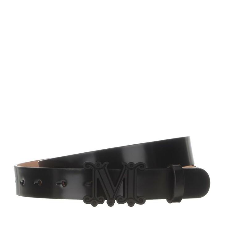 Gürtel, Max Mara, Sarda Belt Suspenders Black