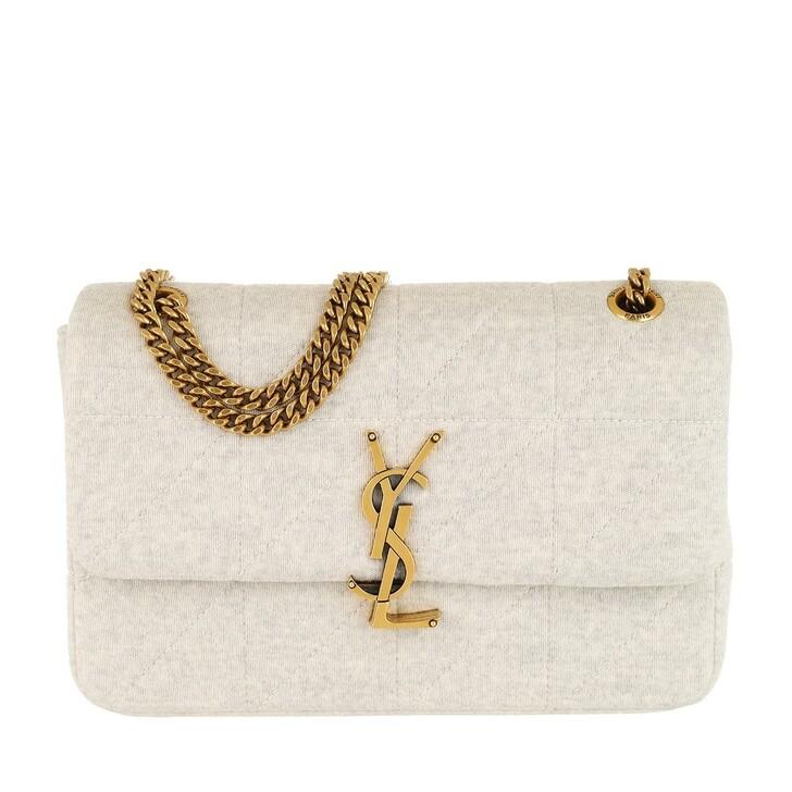 Handtasche, Saint Laurent, Jamie Crossbody Bag Sand