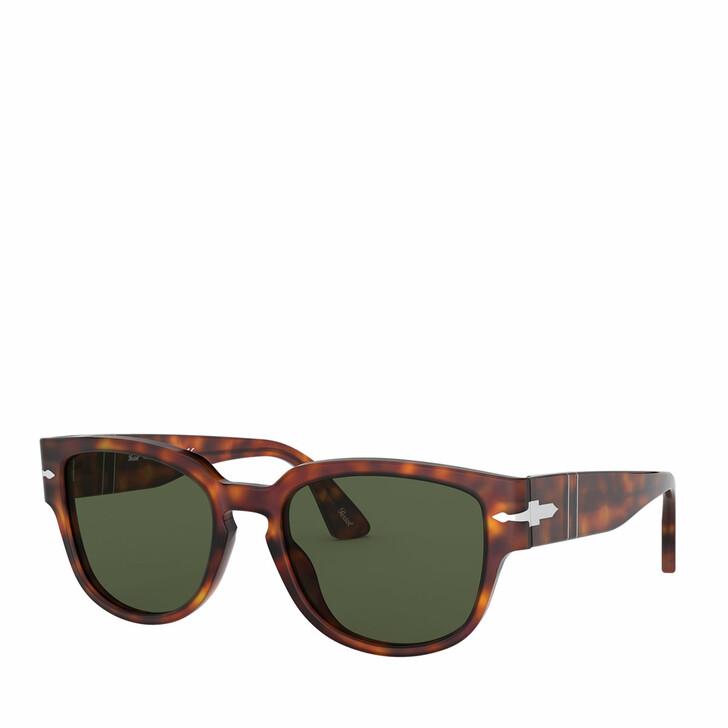 sunglasses, Persol, 0PO3231S HAVANA
