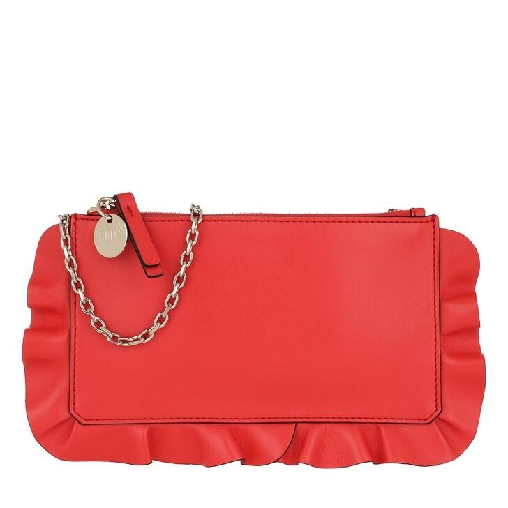 Handtasche, Red Valentino, Pochette Coral