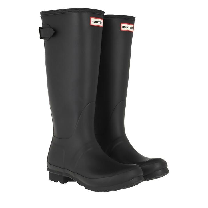Schuh, Hunter, Womens Original Black Adjustable Black