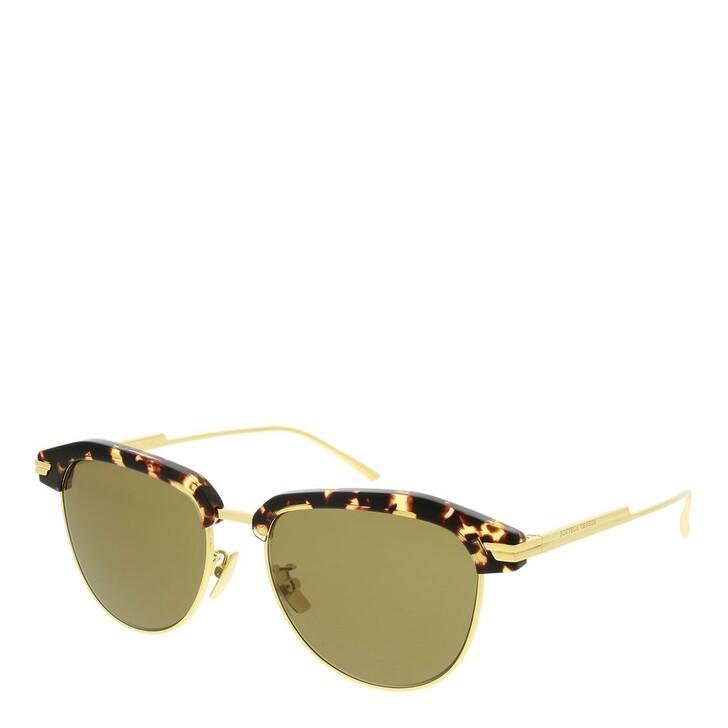 sunglasses, Bottega Veneta, BV1112SA-002 54 Sunglass UNISEX ACETATE HAVANA