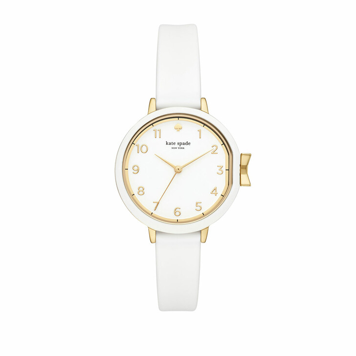 Uhr, Kate Spade New York, KSW1441 Ladies Park Row Gold