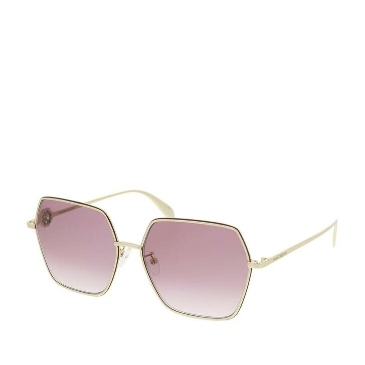 Sonnenbrille, Alexander McQueen, AM0226SK 60 003