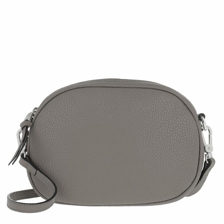 Handtasche, Abro, Crossbody Bag Ay Zinc