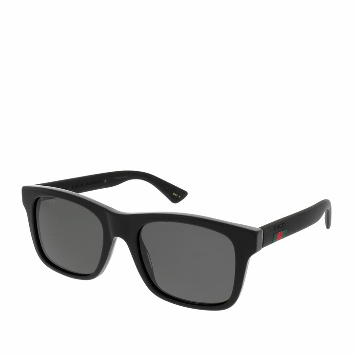 Sonnenbrille, Gucci, GG0008S 002 53
