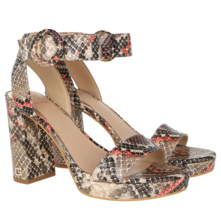 Schuh, Guess, Brendy Sandal Multi