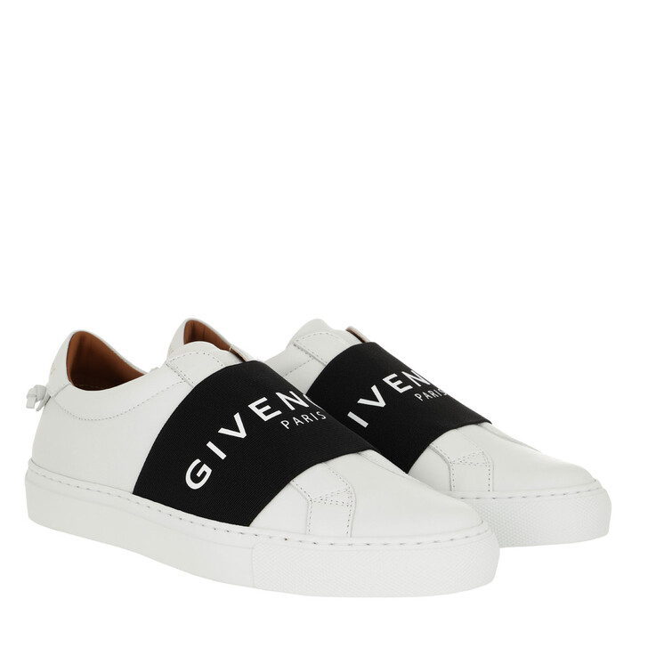 Schuh, Givenchy, Urban Street Sneakers White
