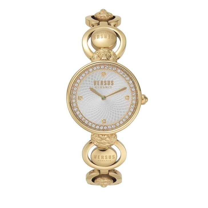 Uhr, Versus Versace, Victoria Harbour Watch Gold