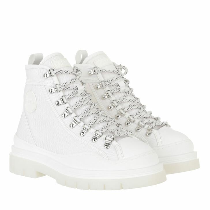 shoes, Furla, Furla Hyke High Top Lace Up T