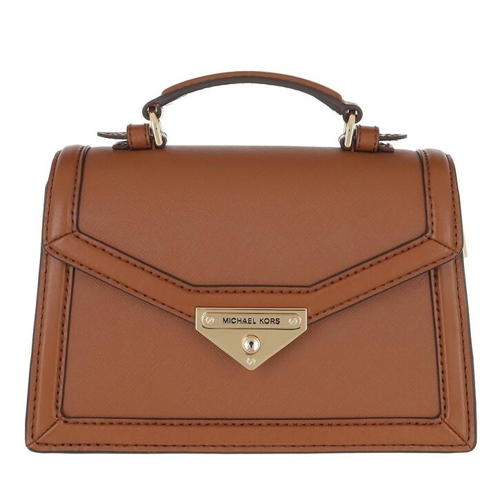 Handtasche, MICHAEL Michael Kors, Grace Sm Th Xbody Luggage