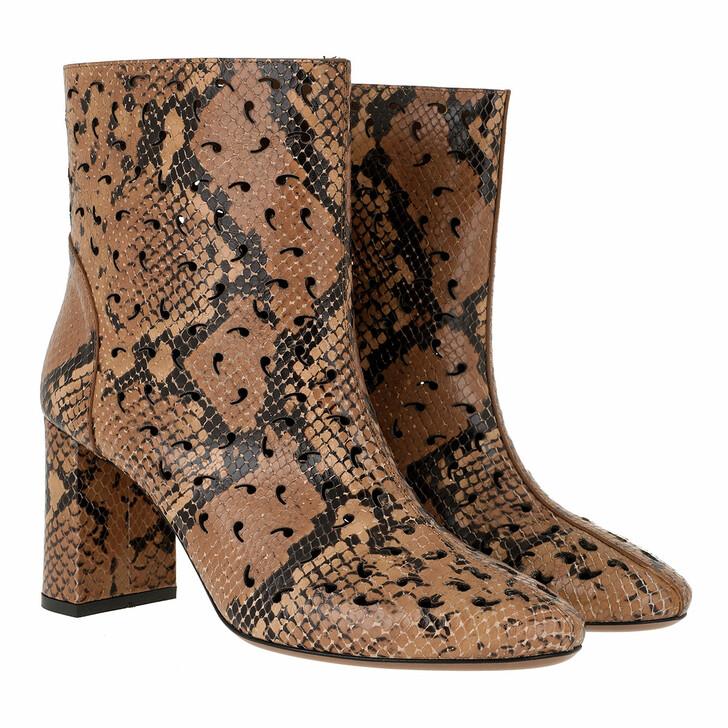 Schuh, L´Autre Chose, Diamont Tubo Boot Cigar