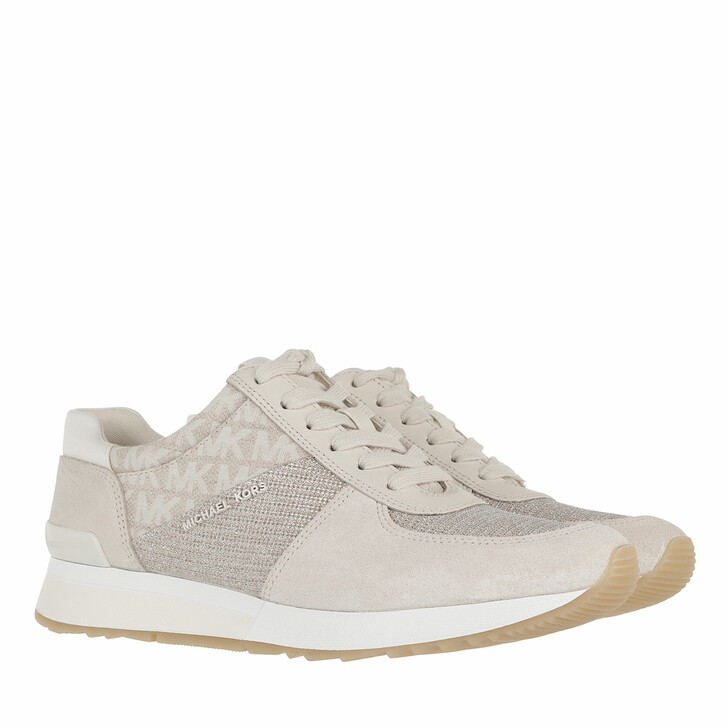 Schuh, MICHAEL Michael Kors, Allie Trainer Natural