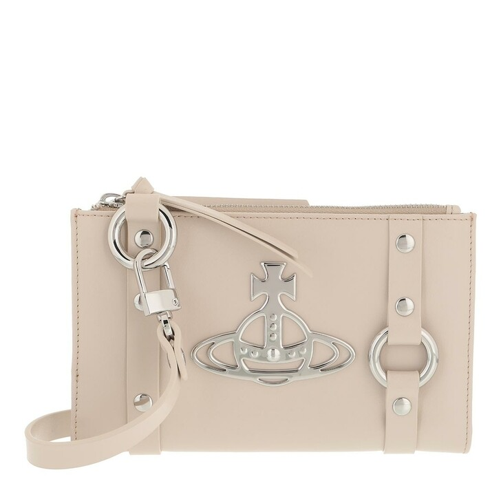 bags, Vivienne Westwood, Betty Crossbody Bumbag White