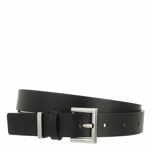 boss -  Gürtel - Taylor Belt 2,5 cm - in schwarz - für Damen