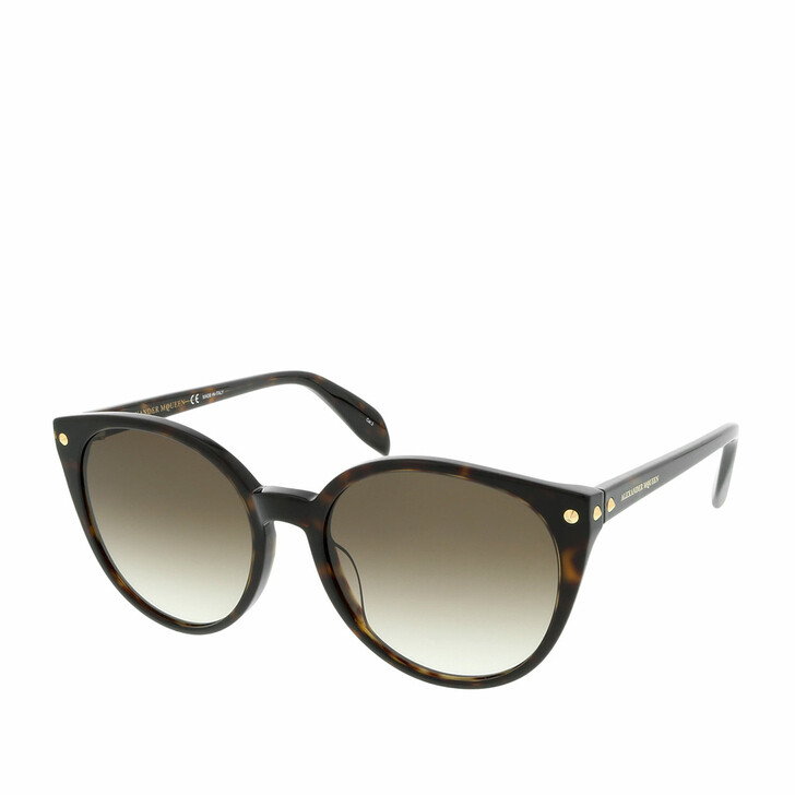 Sonnenbrille, Alexander McQueen, AM0130S 55 002