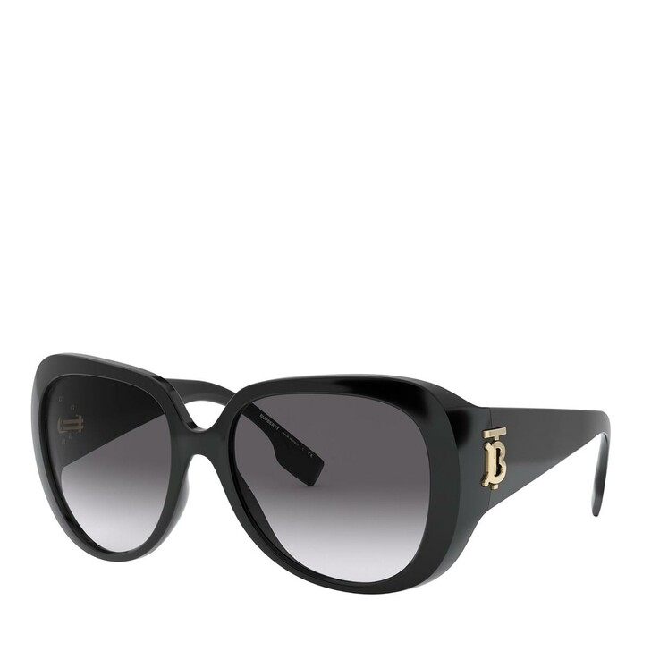 Sonnenbrille, Burberry, 0BE4303 Black