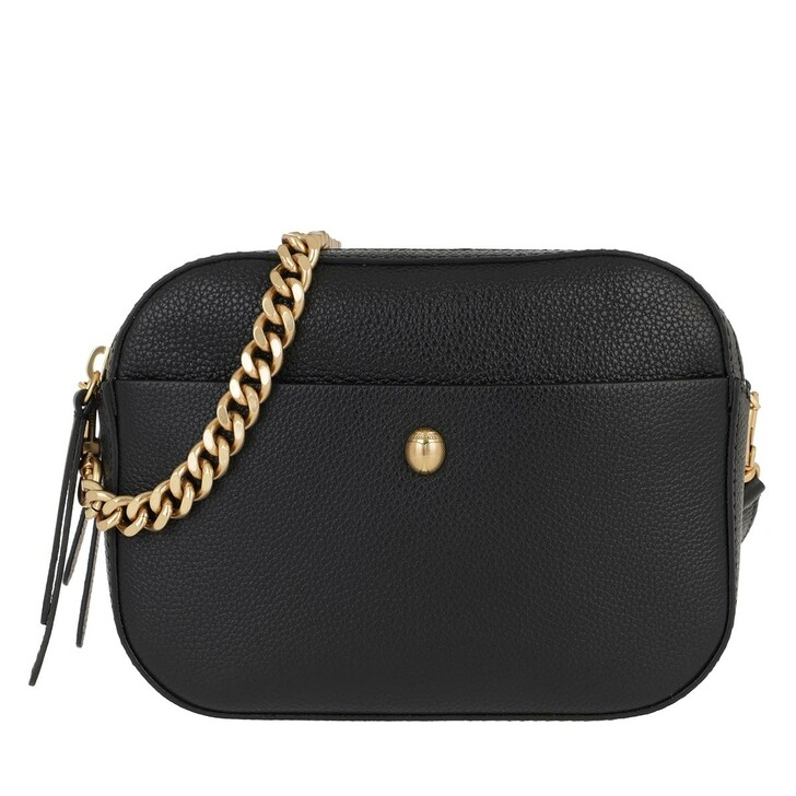 Handtasche, Coccinelle, Cocci Tote Leather  Noir