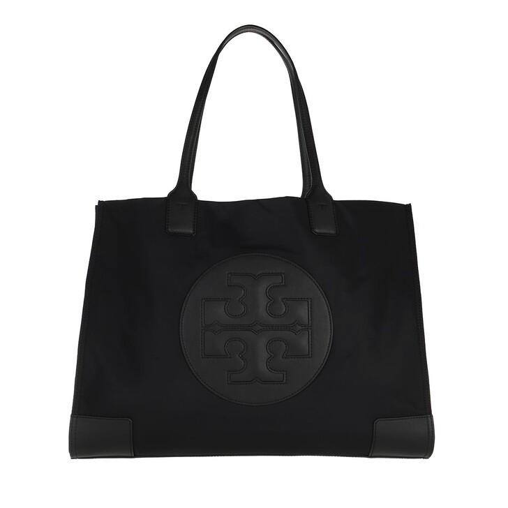 Handtasche, Tory Burch, Ella Tote Black