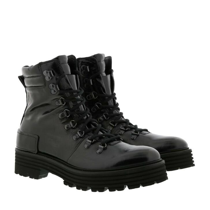 Schuh, Kennel & Schmenger, Ela Boot Black
