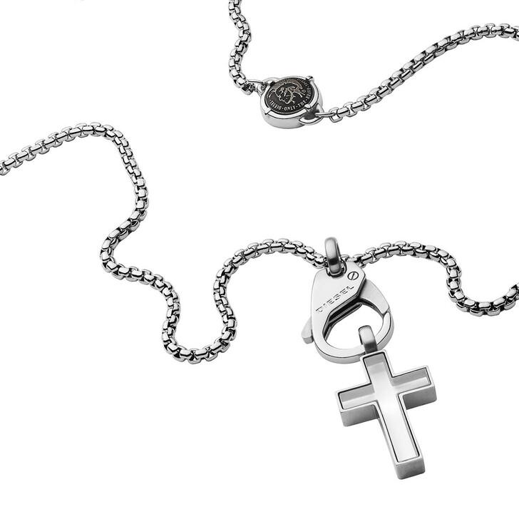necklaces, Diesel, Icon Necklace