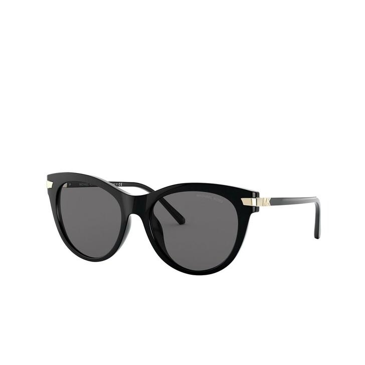Sonnenbrille, Michael Kors, Bar Harbor Black