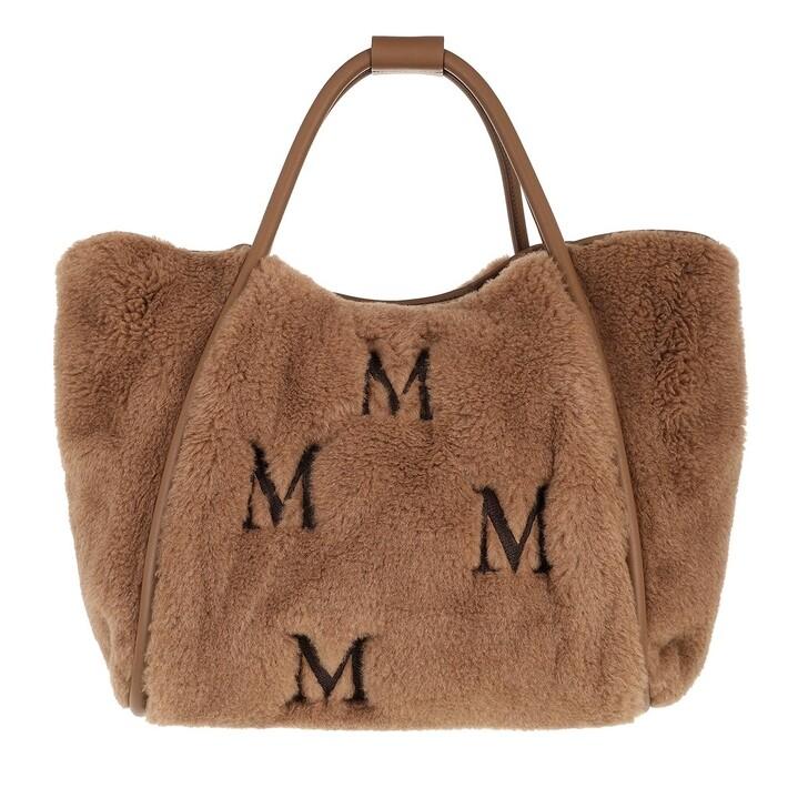 bags, Max Mara, Tmarinm Cammello