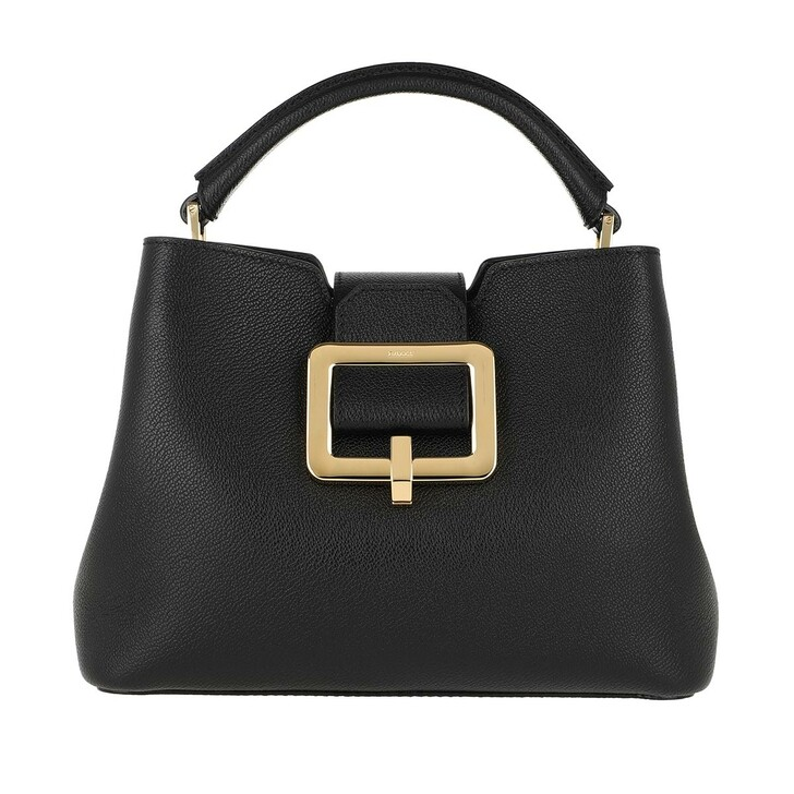 Handtasche, Bally, Jorah Crossbody Bag Black