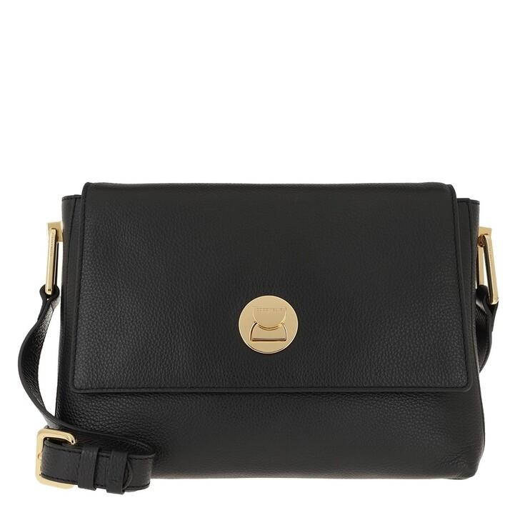 bags, Coccinelle, Liya Noir