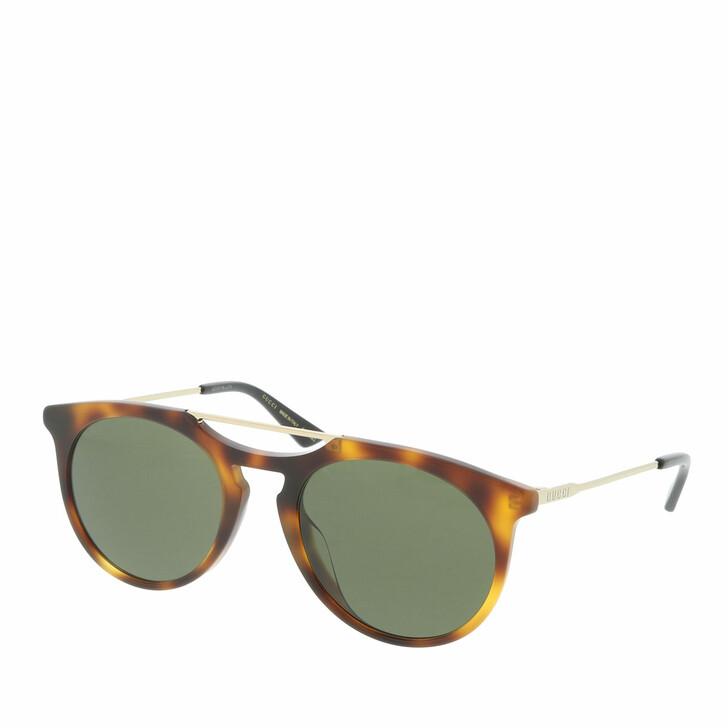 Sonnenbrille, Gucci, GG0320S 004 53