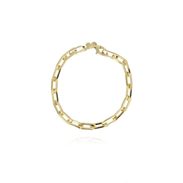 Armreif, LOTT.gioielli, Bracelet Closed Forever Small Gold