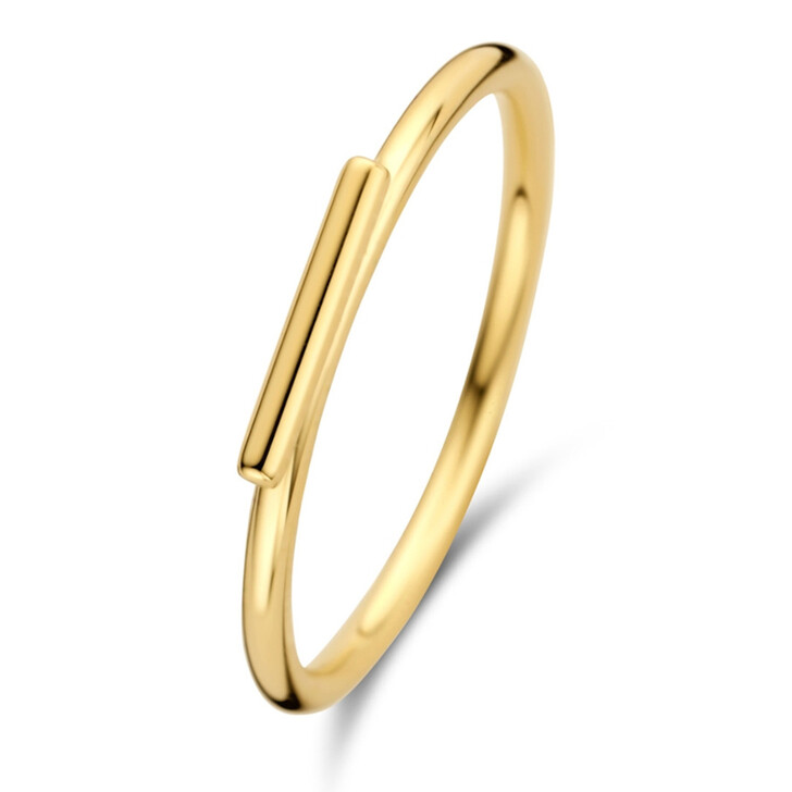 rings, Isabel Bernard, Belleville Jade 14 Karat Ring With Rods