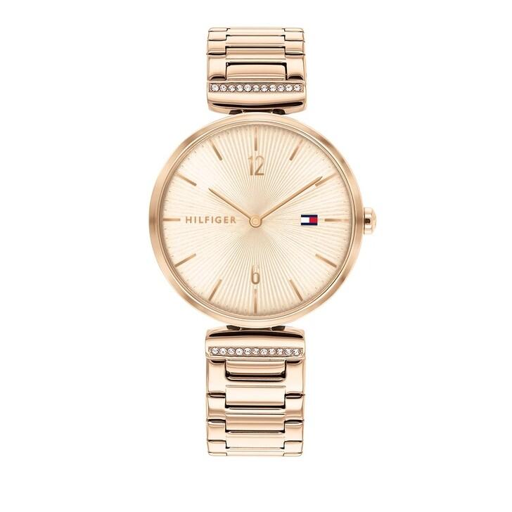 Uhr, Tommy Hilfiger, Aria Watch Rose Gold