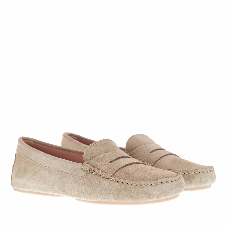 Schuh, Pretty Ballerinas, Josephine Moccasin Sand
