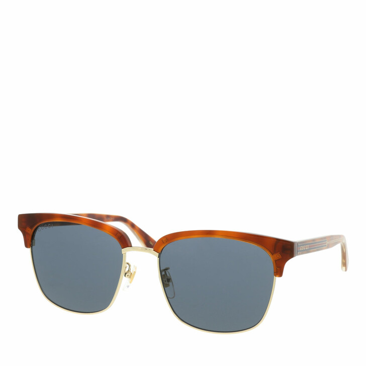 Sonnenbrille, Gucci, GG0382S 56 005