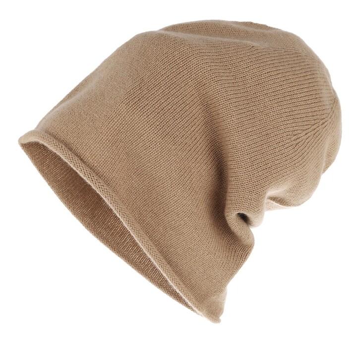 hats, WEEKEND Max Mara, Adagio Cap Camel