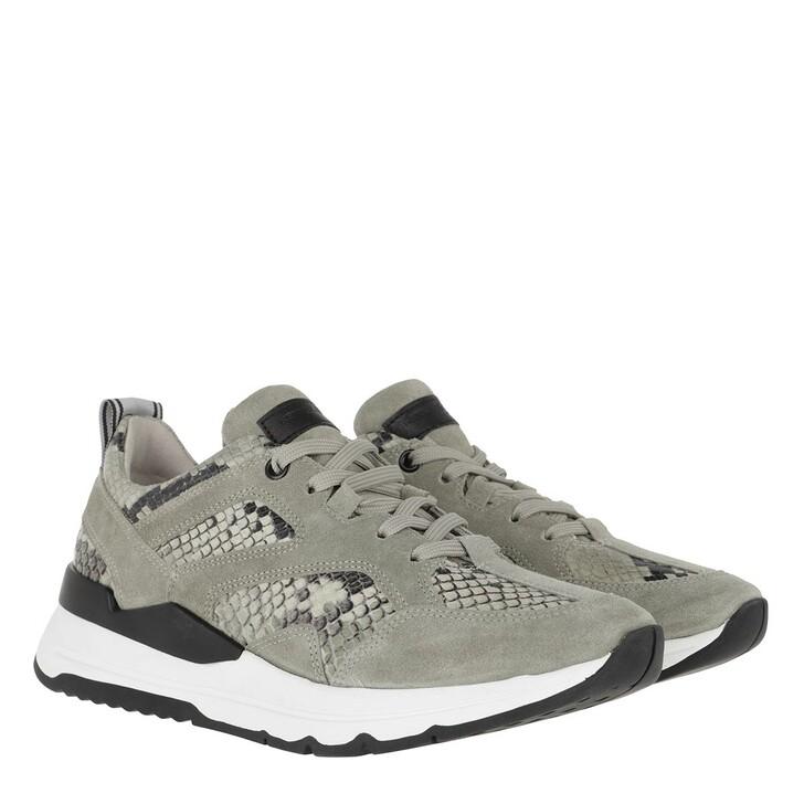 Schuh, Kennel & Schmenger, Kick Sneaker White Black