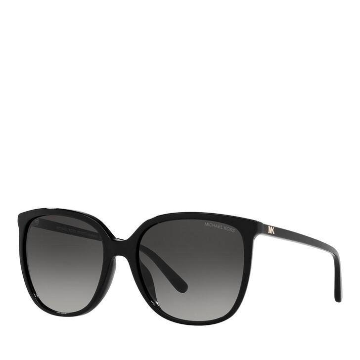 sunglasses, Michael Kors, 0MK2137U BLACK