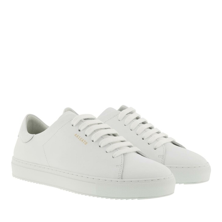 Schuh, Axel Arigato, Clean 90 Sneakers White