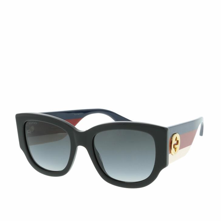 Sonnenbrille, Gucci, GG0276S 53 001