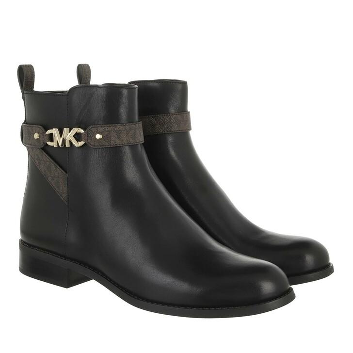 shoes, MICHAEL Michael Kors, Farrah Flat Bootie