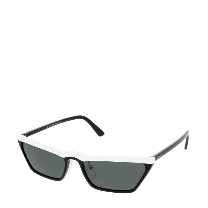 Sonnenbrille, Prada, PR 0PR 19US 58 YC45S0