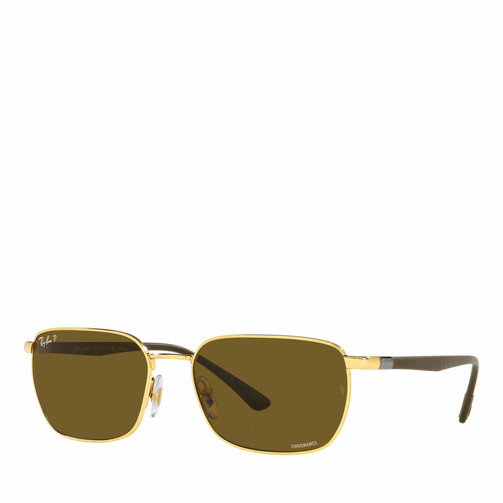 sunglasses, Ray-Ban, Unisex Sunglasses 0RB3684CH Arista