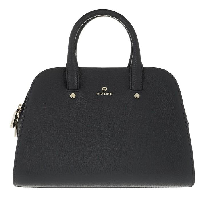 Handtasche, AIGNER, Handle Bag Ink